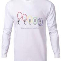 5c tshirt LS