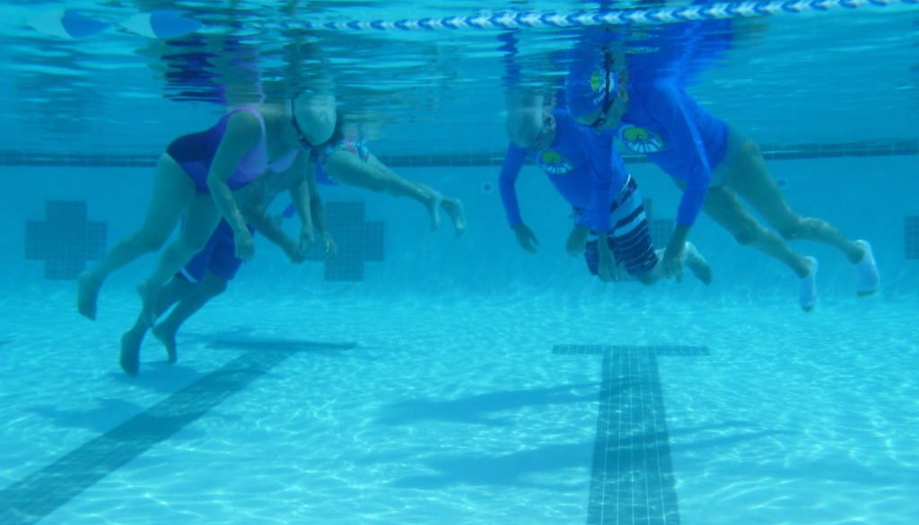 Certain Path to Your Learn-to-Swim Goals