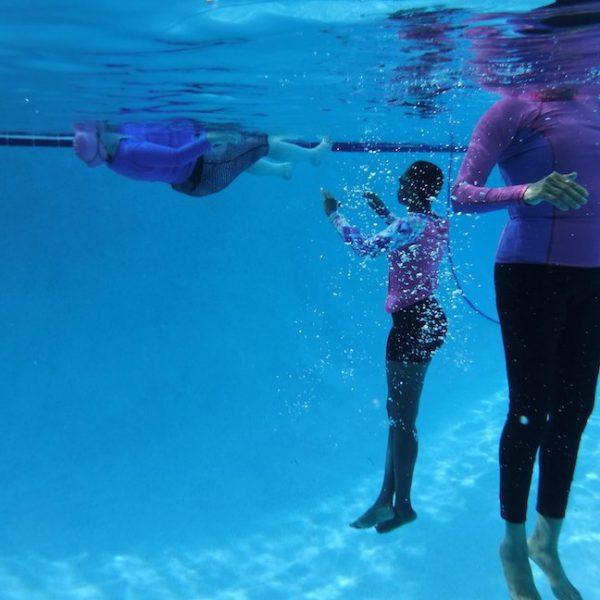Deep Water Play Course, Sarasota, FL  June, 2021