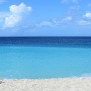 ocean blues, conch sm